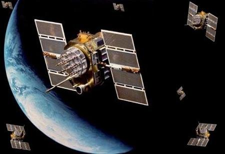 Beidou GPS System