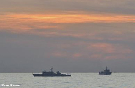 Philippines Ships