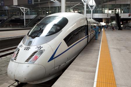China Fast Train