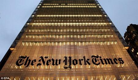 New YorkTimes