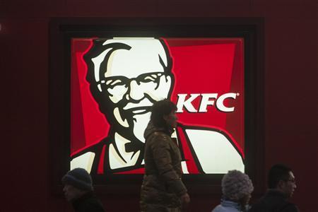 Yum Brands KFC
