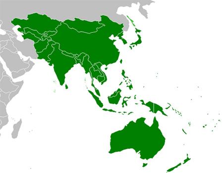 Asia Pacific Submarines