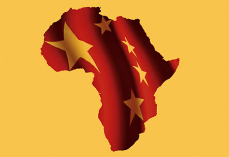China Foreign Aid Africa