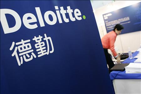 Deloitte China