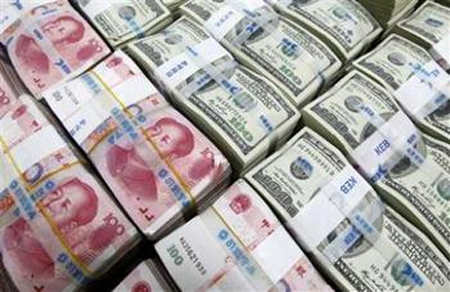 China Currency War