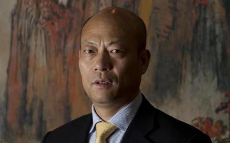 Zhu Zhangjin