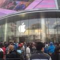 Wangfujing store Beijing
