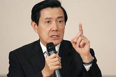 Ma Ying Jeou
