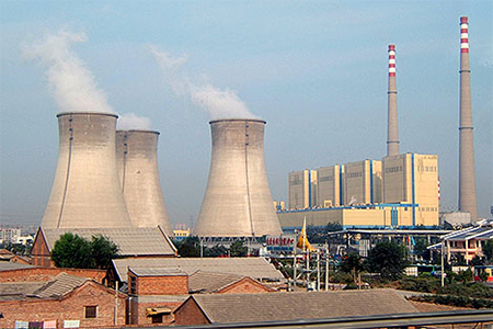 China Nuclear Energy