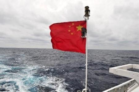 china-flag-ship