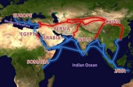 Silk_Route