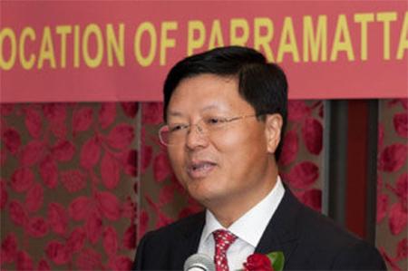 Hu Shanjun