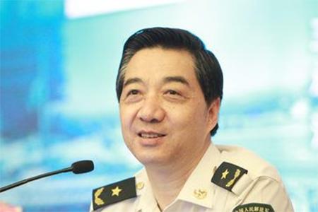 Zhang Zhaozhong