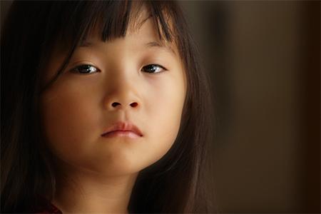 China Child Abuse