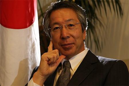 Yoshitaka Akimoto