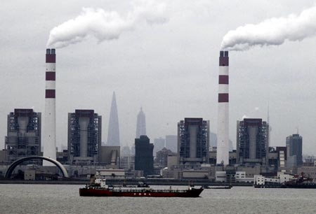 China Carbon Trading