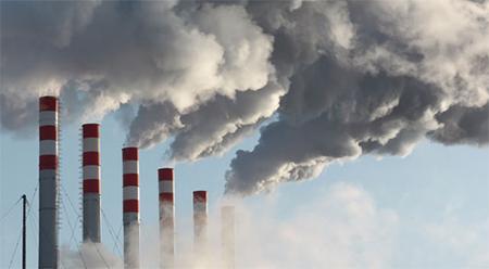 China Greenhouse Emissions