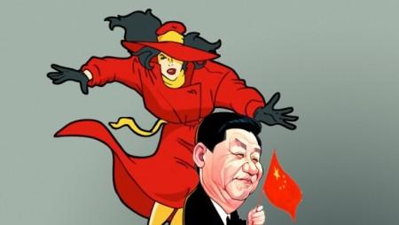 Maoism woos Xi Jinping