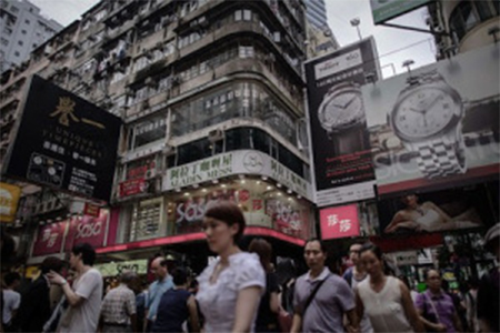 More and more Hong Kong locals are seeking to emigrate overseas, immigration consultants say