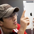 China will become Apple's biggest market.