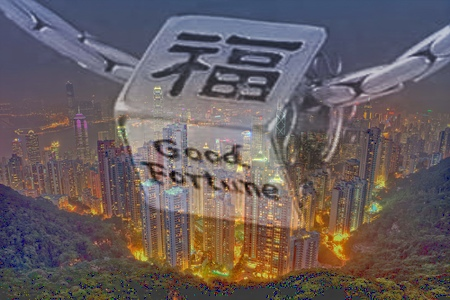 The China of today is for stock pickers. The soft landing guys are still right.
