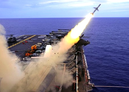 Air-Sea Battle seems a particularly risky response to China's growing capabilities, and of questionable necessity