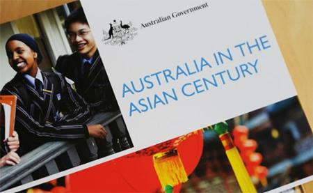 Australia Asian Century