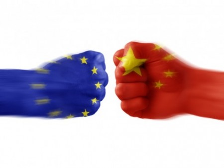EU-China investment pact
