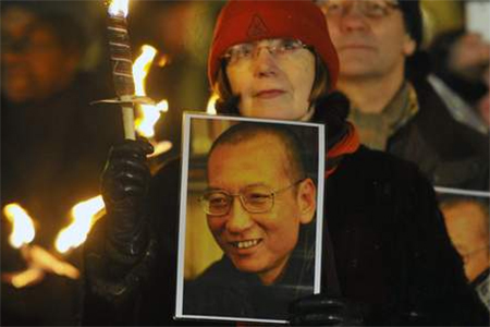Oslo: Liu Xiaobo's plight has attracted attention across the world