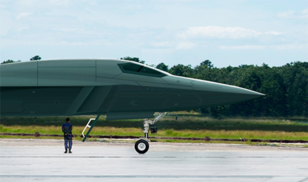 China's H-18 Stealth Bomber