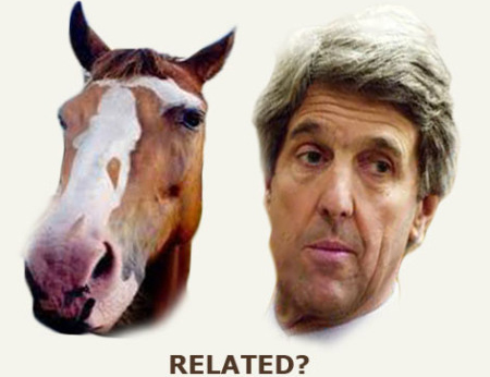 John Kerry - The Year of the Horse