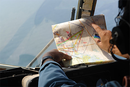 Chinese plane searching for MH370