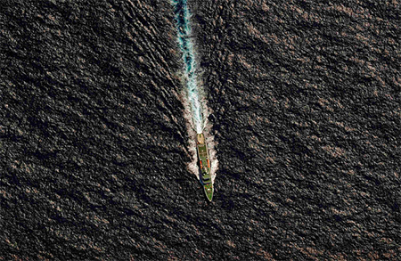 Chinese claims that its Haixun 01 vessel had twice detected underwater signals, perhaps from the missing plane, were discounted