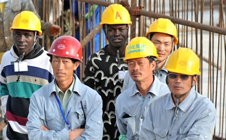China's reputation is being tarnished across continent by the behaviour of some Chinese nationals and companies, ambassador to Tanzania Lu Youqing says