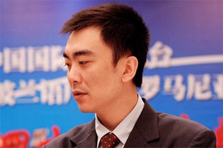 Yin Xiangfeng