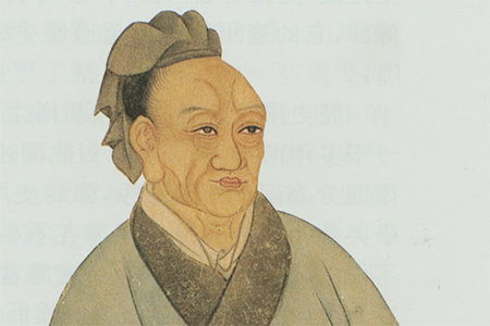 SiMa Qian, China's oldest known historian