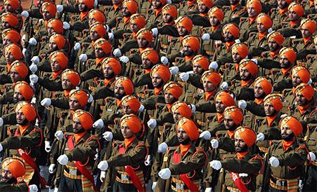 India's Military