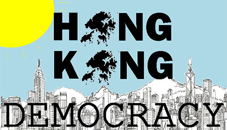 Hong Kong Democracy