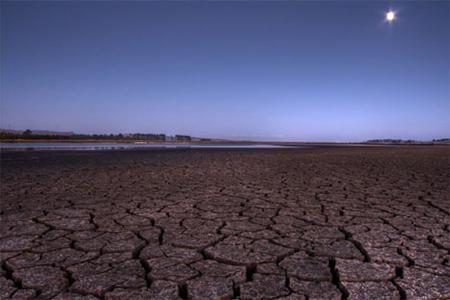 China Land Degradation