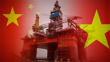 Tensions between China and Vietnam were stretched in may when China parked an oil rig in Vietnam's Exclusive Economic Zone (EEZ)