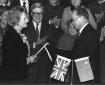 Hong Kong Handover 1982