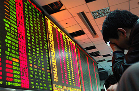 Is China Headed For A Financial Meltdown?