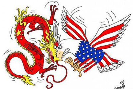 War Against China?