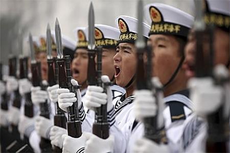 Chinese Navy