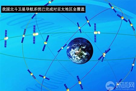 Beidou satellite navigation system