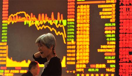 China Stock Market