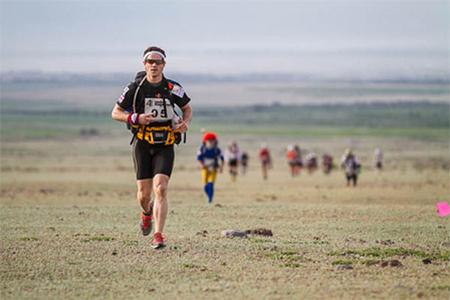 Gobi Desert Run
