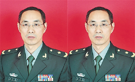 China's Defence Engineering Expert Major General Qin Youquan