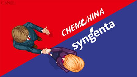 ChemChina-Syngenta