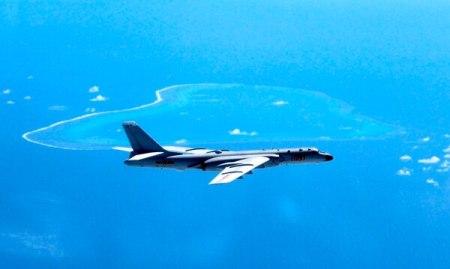 China's H-6K Bomber